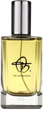 Biehl Parfumkunstwerke MB 02 woda perfumowana tester unisex 1