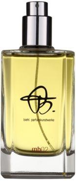 Biehl Parfumkunstwerke MB 02 eau de parfum teszter unisex