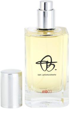 Biehl Parfumkunstwerke MB 03 eau de parfum unisex 3