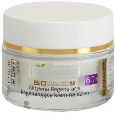 Bielenda Active Regeneration 60+ crema de zi regeneranta antirid