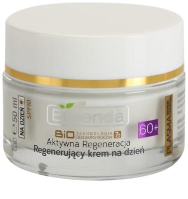 Bielenda Active Regeneration 60+ creme de dia regenerador antirrugas