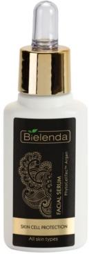 Bielenda Argan Face Oil PhytoCellTec intenzivní sérum pro obnovu pleťových buněk