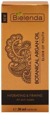 Bielenda Argan Face Oil Elixir of Youth intenzivní olejová péče pro perfektní pleť 2