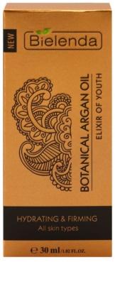 Bielenda Argan Face Oil Elixir of Youth intensive Öl-Pflege für perfekte Haut 2