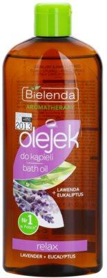 Bielenda Aromatherapy Relax ulei pentru baie si dus