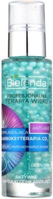 Bielenda Professional Age Therapy Rejuvenating Carboxytherapy CO2 serum proti gubam