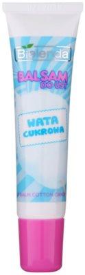 Bielenda Cotton Candy balzam za ustnice