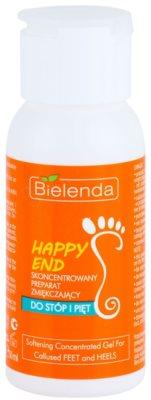 Bielenda Happy End suavizante concentrado para pele calejada