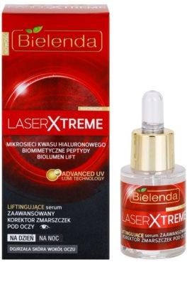 Bielenda Laser Xtreme serum liftingujące do okolic oczu 1