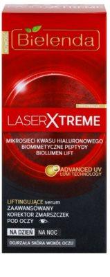 Bielenda Laser Xtreme serum liftingujące do okolic oczu 2