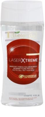 Bielenda Laser Xtreme Mizellarwasser mit Verjüngungs-Effekt