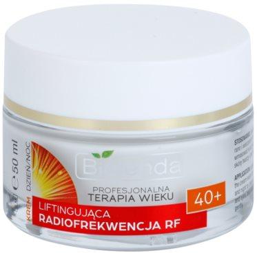 Bielenda Professional Age Therapy Lifting Radiofrequency RF protivráskový krém 40+
