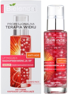 Bielenda Professional Age Therapy Lifting Radiofrequency RF sérum antirrugas 1