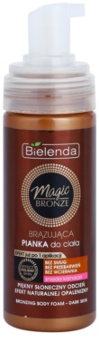Bielenda Magic Bronze емульсія для автозасмаги для темної шкіри 1
