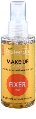 Bielenda Make-Up Academie Fixer fixador de maquilhagem em spray