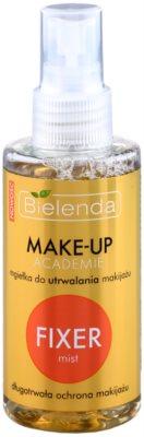 Bielenda Make-Up Academie Fixer meglica za obraz za fiksacijo make-upa