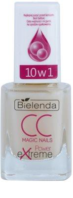 Bielenda CC Magic Nails Power Extreme stärkendes Serum für Nägel