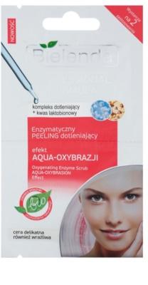Bielenda Professional Formula ферментний пілінг для зміцнення шкіри
