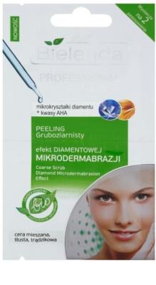 Bielenda Professional Formula piling gel za mastno k aknam nagnjeno kožo