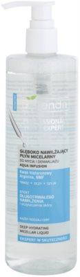 Bielenda Professional Home Expert Clean água micelar de limpeza para rosto e olhos