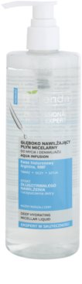 Bielenda Professional Home Expert Clean micelarna čistilna voda za obraz in oči