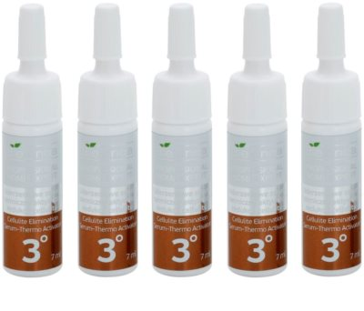 Bielenda Professional Home Expert Cellu-Corrector сироватка для тіла проти розтяжок та целюліту