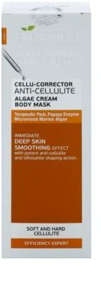 Bielenda Professional Home Expert Cellu-Corrector masca pentru netezire anti celulita 2