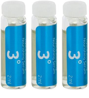 Bielenda Professional Home Expert Aqua Infusion sérum intensivo  para hidratação de pele e com efeito lifting
