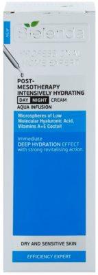 Bielenda Professional Home Expert Aqua Infusion creme intensivo  com efeito hidratante 2