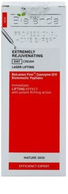 Bielenda Professional Home Expert Laser Lifting creme intensivo  para esticar a pele 2