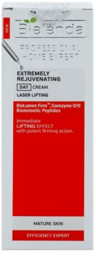 Bielenda Professional Home Expert Laser Lifting crema intensiva pentru protectia tenului 2