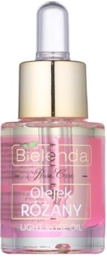 Bielenda Rose Care легка олійка для шкіри