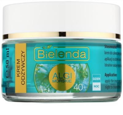 Bielenda Sea Algae Nourishing 40+