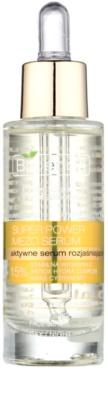 Bielenda Skin Clinic Professional Brightening Aktivserum zur Verjüngung der Gesichtshaut