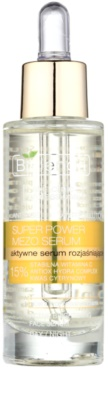 Bielenda Skin Clinic Professional Brightening sérum ativo para pele radiante