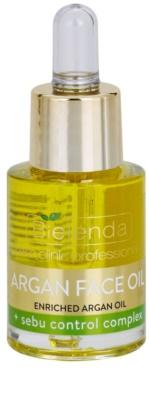 Bielenda Skin Clinic Professional Correcting ulei impotriva imperfectiunilor pielii cauzate de acnee