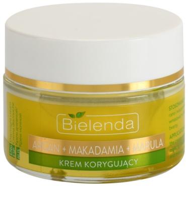 Bielenda Skin Clinic Professional Correcting crema de piele pentru a restabili echilibrul