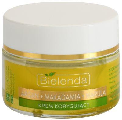 Bielenda Skin Clinic Professional Correcting крем для відновлення рівноваги шкіри