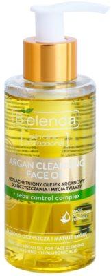 Bielenda Skin Clinic Professional Correcting Ulei de Argan pentru ten gras