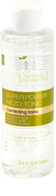 Bielenda Skin Clinic Professional Correcting tónico para pele com imperfeições
