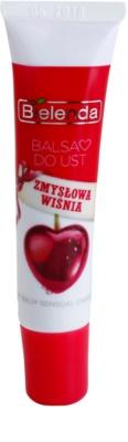 Bielenda Sensual Cherry balsam de buze