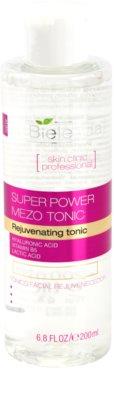 Bielenda Skin Clinic Professional Rejuvenating aktivní tonikum pro regeneraci pleti
