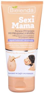 Bielenda Sexy Mama učvrstitveni gel za prsi za nosečnice in mlade mamice