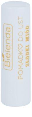Bielenda Sweet Honey Balsam für Lippen