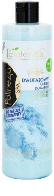 Bielenda SPA Polynesia двофазна олійка для ванни з есенціальними маслами