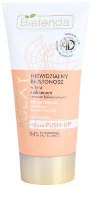 Bielenda Sexy Look zpevňující gel na poprsí s push-up efektem
