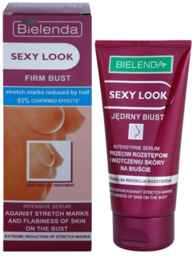 Bielenda Sexy Look sérum para seios para eliminar as estrias 1