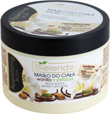 Bielenda SPA Appetizing Body масло для тіла зі зволожуючим ефектом