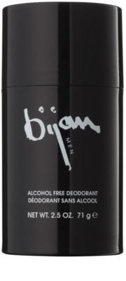Bijan Classic Men stift dezodor férfiaknak  alkoholmentes