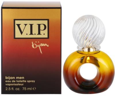 Bijan Bijan VIP Eau de Toilette für Herren
